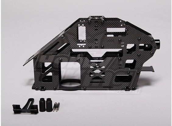 HK500-GT CF Main Frame set