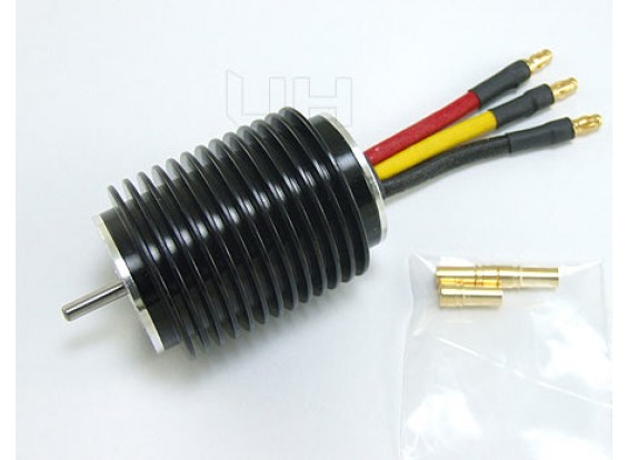 KB28-47-16S 2400kv Brushless Motor (FIN)