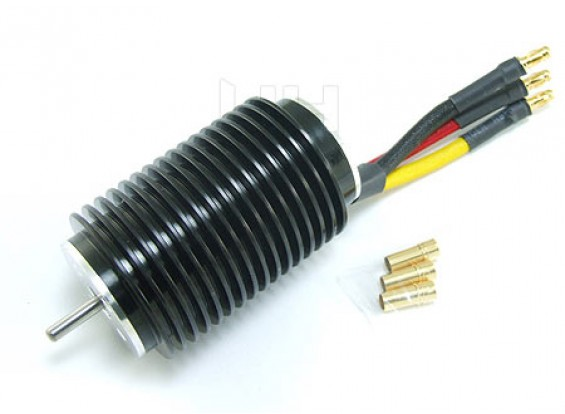 KB28-57-14L 2000kv Brushless Motor (FIN)