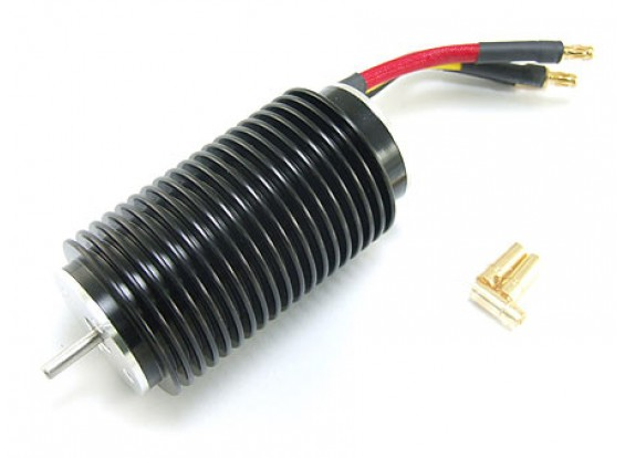 KB28-67-12XL 1900kv Brushless Motor (FIN)