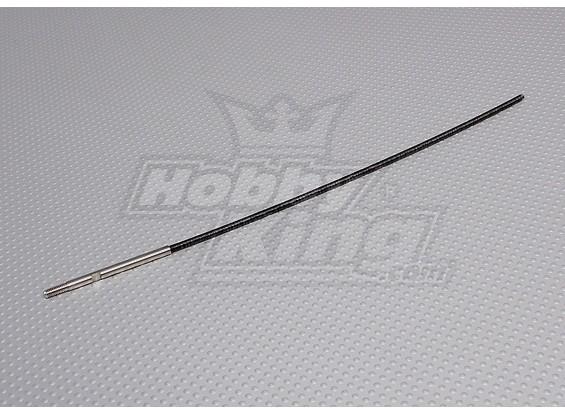 4mm Flex shaft (252mm)