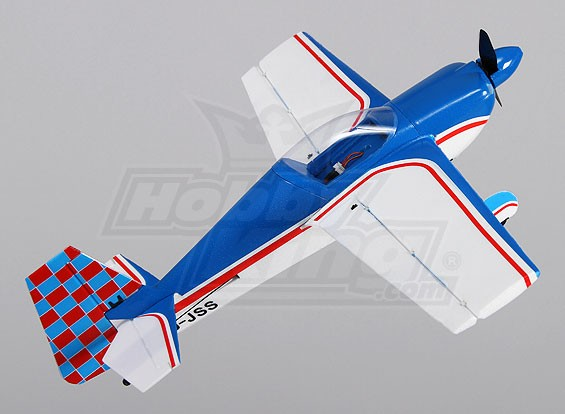 Durafly™ Slick 360 Micro 3D 490mm (PNF)