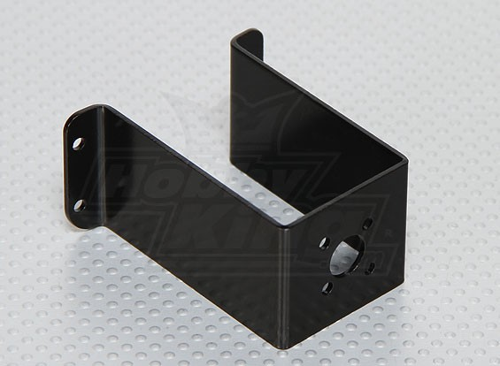 Metal Firewall Motor Mount Small - 60mm Deep
