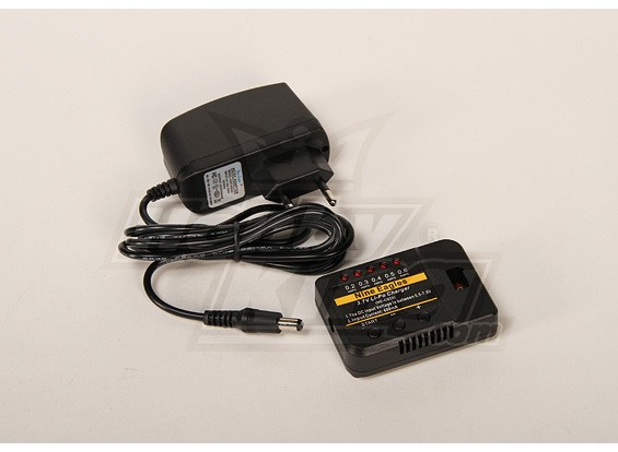 227A Twingo Charger 100~240V AC/DC