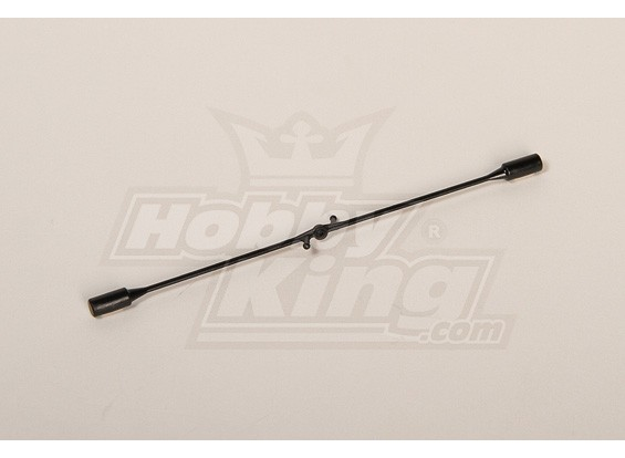 227A Twingo Replacement Flybar Set