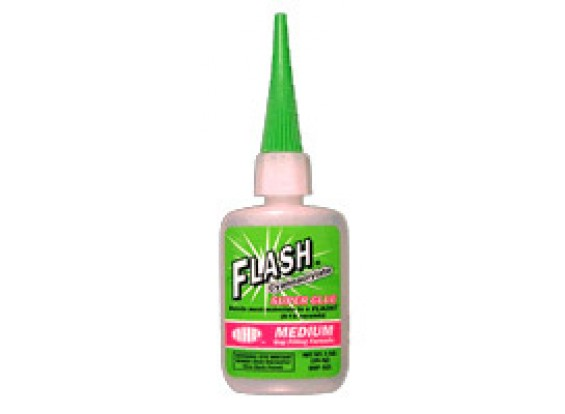 NHP 321 Flash Medium 1oz Cyanoacrylate