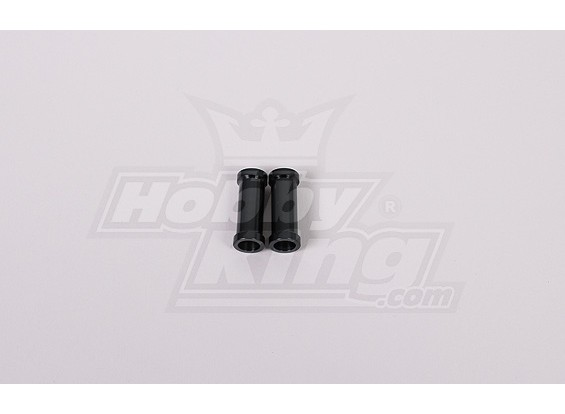 RC Motor Bike Replacement Steering Mount Collars