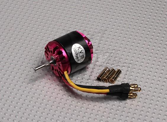 C2830-3500kv Brushless Outrunner (Heli)