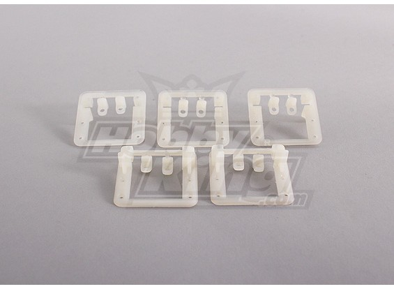 Servo Protectors Colour (5pcs/bag)