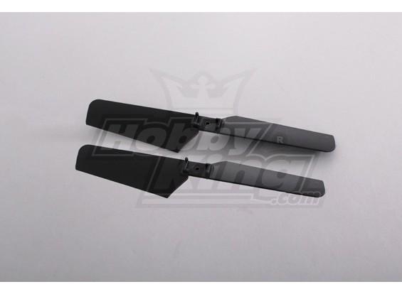 Tail Blades (2pcs/bag)