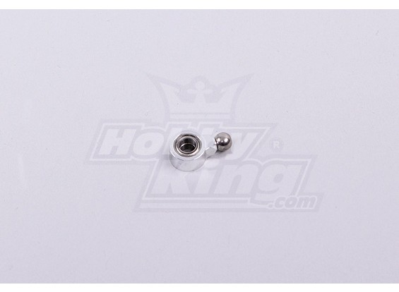 450 Size Heli Metal Tail Control Slider Sleeve w/Bearings