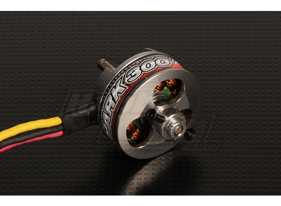 Turnigy Park300 Brushless Outrunner 1380kv