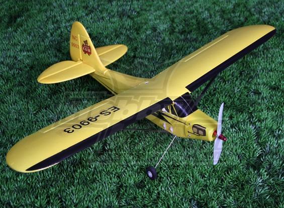 Micro Piper J3 EPO (PNF)