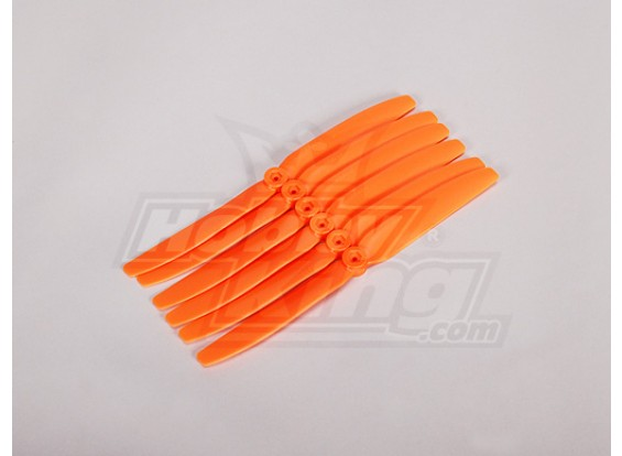 GWS EP Propeller (DD-8040 203x102mm) (6pcs/set)