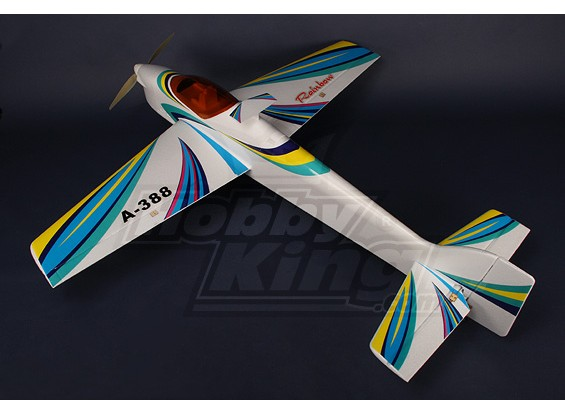 Pattern Sport Flyer 1.38m EPO Kit only