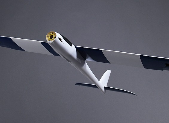 Reverb Full Composite High Performance Electric Glider 1320mm (ARF)