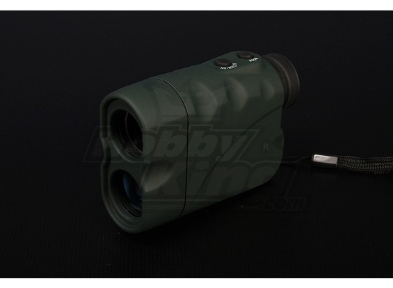 Range Finder (Know how high your model is) 700m