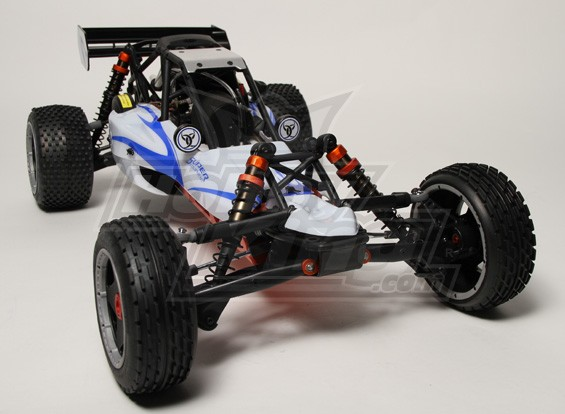 Hobby King Baja 260 1/5th Scale 26cc Dune Buggy