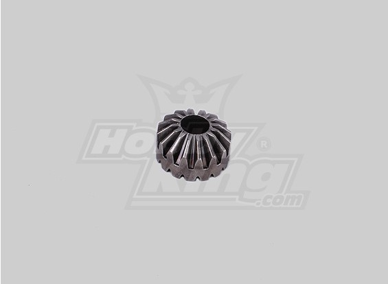 Alloy Large Bevel Gear Baja 260 and 260s