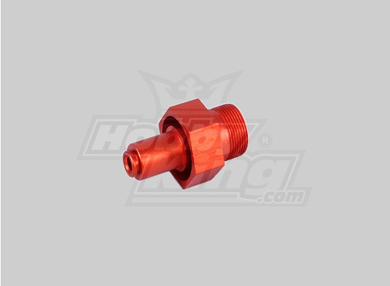 Alloy Font Hex Hub Baja 260 and 260s (1pc)
