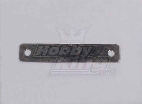 RS260-65034-Alloy Disk Brake Shim(1Pc/Bag)