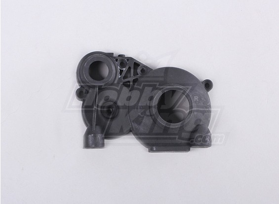 Plastic Gear Box Cover - Baja 260 and 260s
