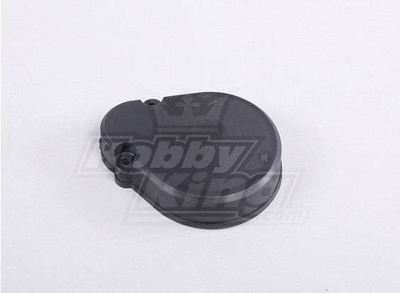 Plastic Gear Cover Baja 260 and 260s