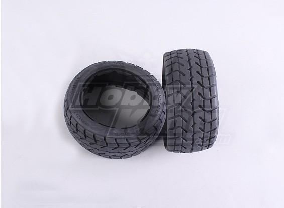 Front Street Tire Set Baja 260 and 260s (1Pair/Bag)