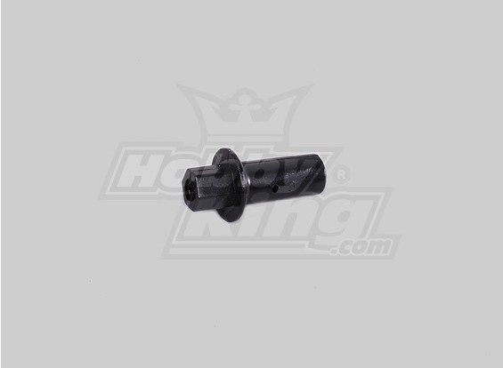 Side Bumper Plate Rear Post Baja 260 and 260s (1pc)