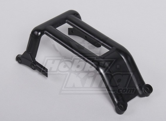 Roof Guard / Roll Cage Baja 260 and 260s