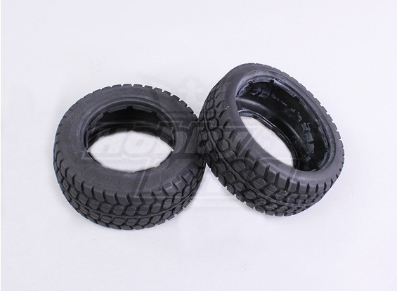 Front Terminator Tire - Baja 260 and 260s (1 pair)
