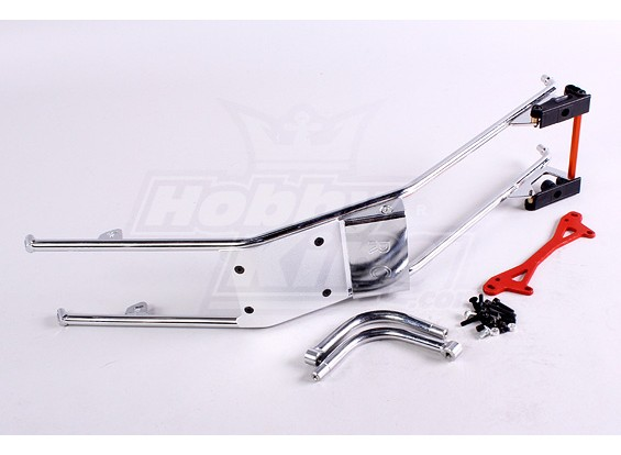 Alloy Roll Cage Set (1Set/Bag) - 260 and 260S