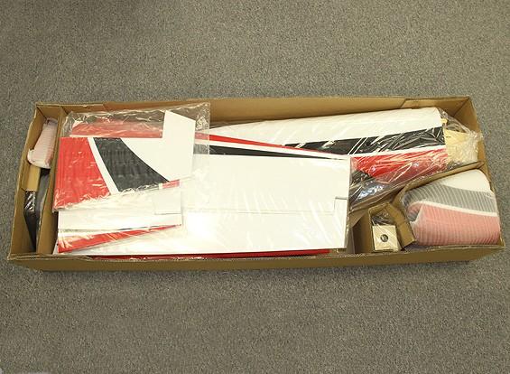 SCRATCH/DENT - Slick 540 3D Aerobat Balsa 30CC 1930mm (ARF)