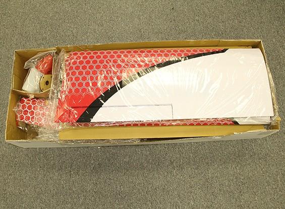SCRATCH/DENT - Giant Stick Sport 90 Aerobatic Sport Plane Balsa 2000mm (ARF)