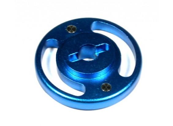 Alloy spur gear adaptor