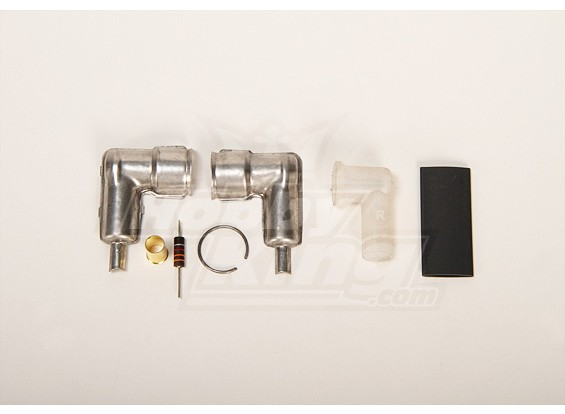 Replacement Kit for CM-6 Spark Plug Cap