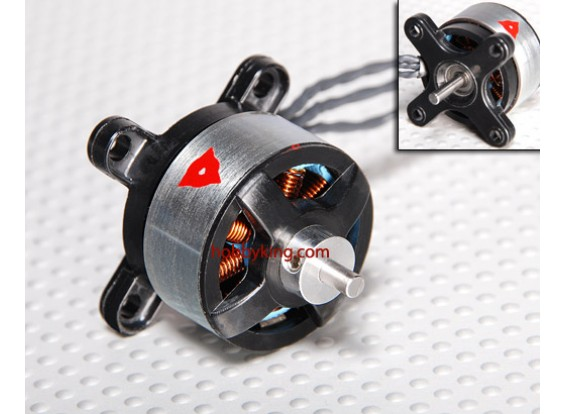 Super Sport Series Outrunner 1170kv for Sport Park Flyers