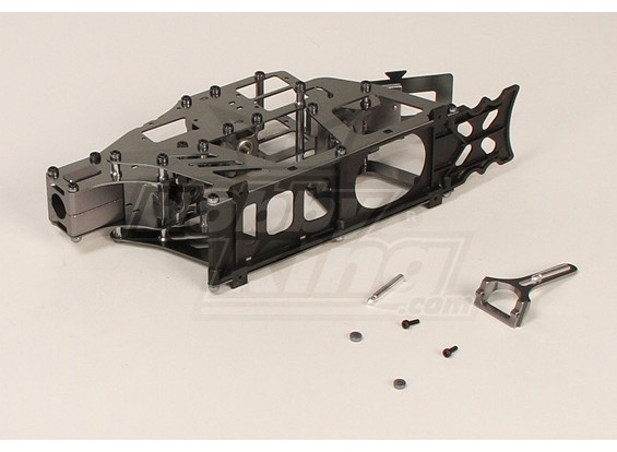 HK450V2 Alloy Main Frame Assembly