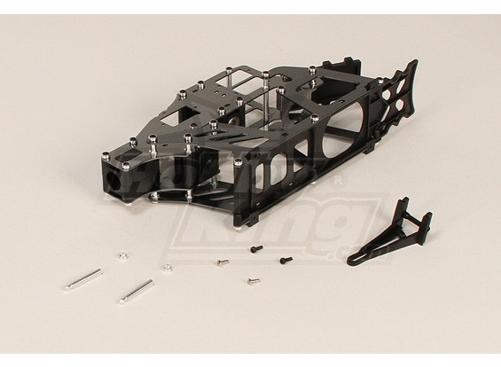 HK450V2 Alloy & Nylon Main Frame Assembly