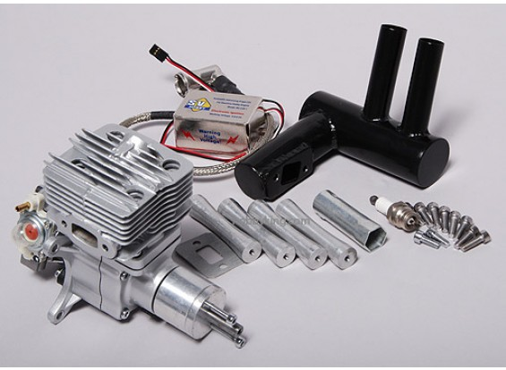 SV 26cc Gas Engine CDI 1.75kw (SELLOUT)