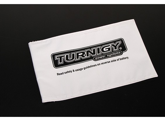 Turnigy Battery charge & store pack 23x14cm
