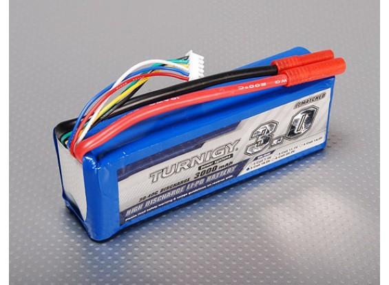Turnigy 3000mAh 5S 30C Lipo Pack