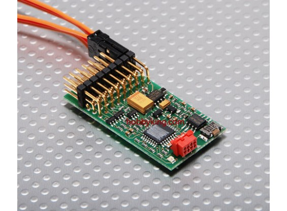 TBS Mini Programmable Soundunit