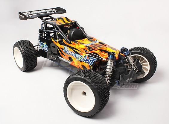 Turnigy Thunderbolt 1/5 Scale 28CC Racing Buggy
