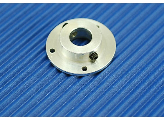 8mm shaft mount for Towerpro & 24g motor