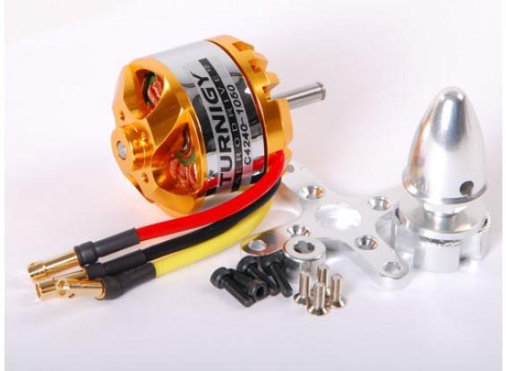 TR 42-40A 1050kv 35A Brushless Outrunner