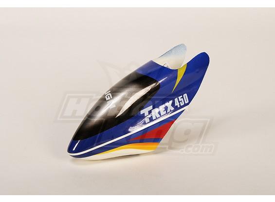 Fiberglass Canopy for Trex-450 Sport