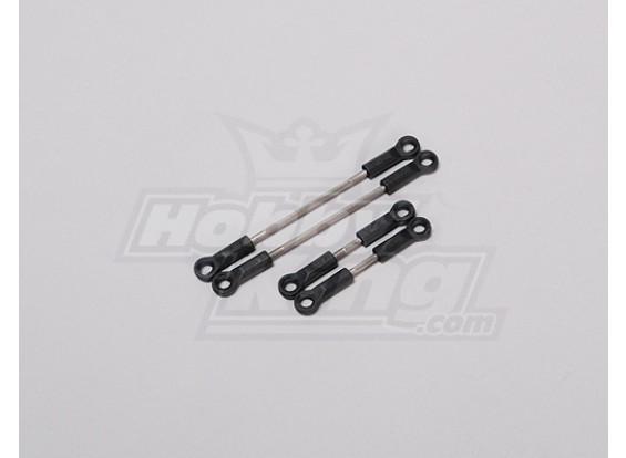 TZ-V2 .50 Size 140-degree Link Rod
