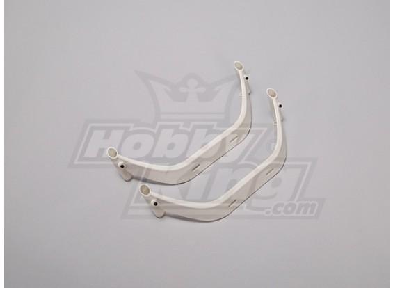 TZ-V2 .90 Size Skid Brace