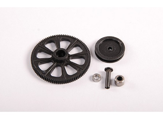 WASP V3 Replacement Main Gear (Main Belt Pully) Version 2